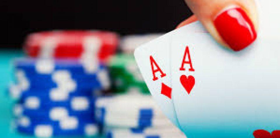 i gambling a sin